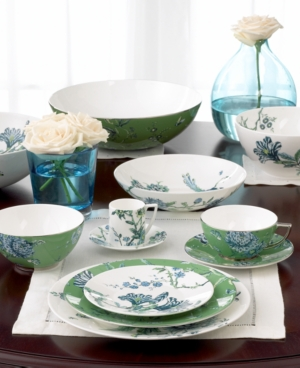Jasper Conran at Wedgwood Chinoiserie Coupe Soup