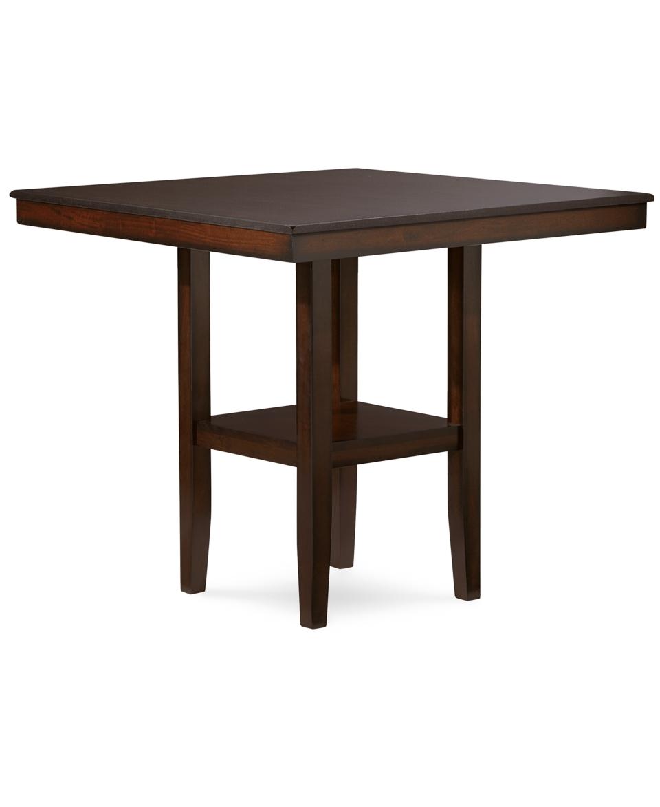 Branton Counter Height Pub Table   Furniture