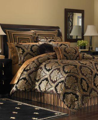 J Queen New York Hanover King Comforter Set