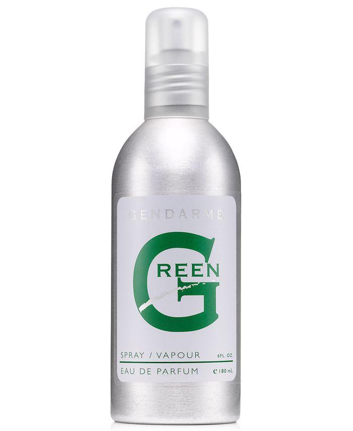 Gendarme - Green Eau de Parfum Spray, 6 oz