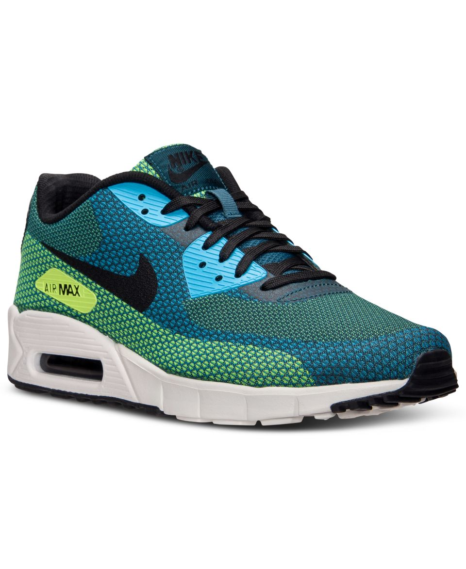 new product c7ec6 08992 Nike Mens Air Max Graviton Casual Sneakers from Finish Line Finish Line  Athletic Shoes Men