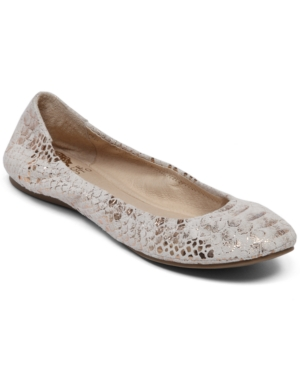 Vince Camuto Ellen Flats Women's Shoes