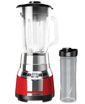 Black & Decker BL1821RG-P Digital Fusion Blender