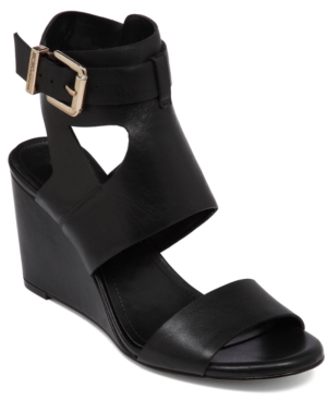 BCBGeneration Mandee Wedge Sandals Women's Shoes