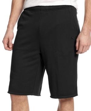 Puma Men's Sweat Shorts
