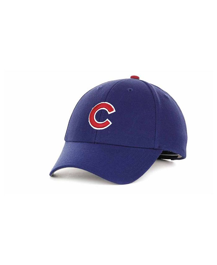 '47 Brand - Chicago Cubs MLB MVP Curved Cap