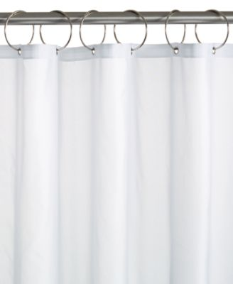 Charter Club High Quality Shower Curtain Liner