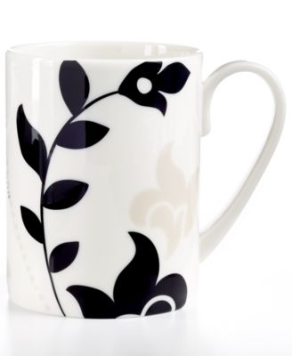 Martha Stewart Collection Toulon Mug
