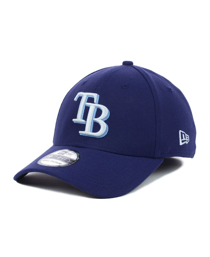 New Era - Tampa Bay Rays MLB Team Classic 39THIRTY Cap