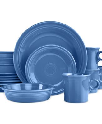 16-Piece Lapis Set, Service for 4