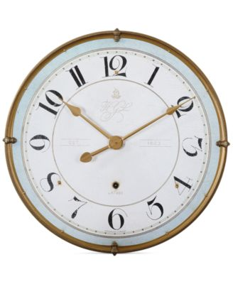 Uttermost Torriana Clock