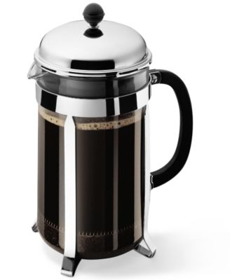 Bodum Chambord 12-Cup Coffee Press