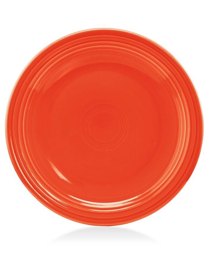 """Fiesta - 10-1/2"""" Dinner Plate"""