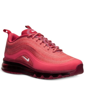 Nike Men's Air Max 97-2013 Running Sneakers from Finish Line $ 179.99