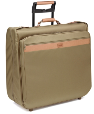 "Hartmann Garment Bag, 50"" Intensity Mobile Traveler"