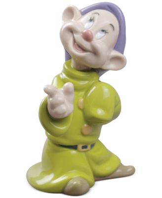 Nao by Lladro Disney Dopey Collectible Figurine