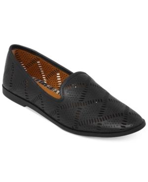 Lucky Brand Women's Parkerr Flats Women's Shoes
