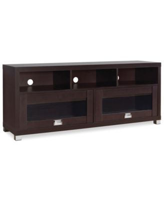 Emeric TV Stand, Direct Ship