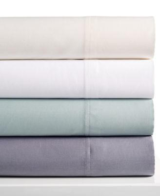 CLOSEOUT! Charter Club Luxury 700 Thread Count Egyptian Cotton Blend Queen Sheet Set