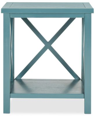 Reese End Table, Direct Ships for just $9.95