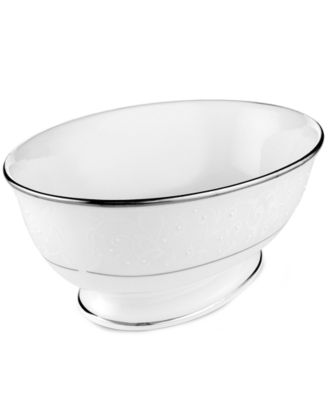 Lenox Opal Innocence Open Vegetable Bowl