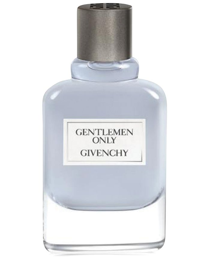 Givenchy - Gentlemen Only Fragrance Collection