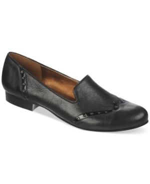 Naturalizer Lancing Flats Women's Shoes