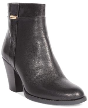 Bandolino Evora Booties Women's Shoes