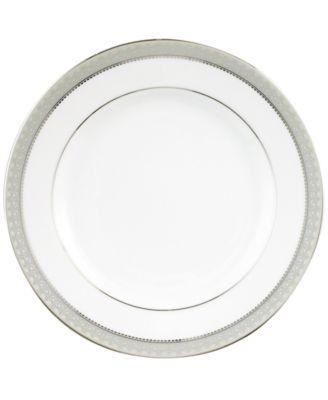 Mikasa Platinum Crown Appetizer Plate