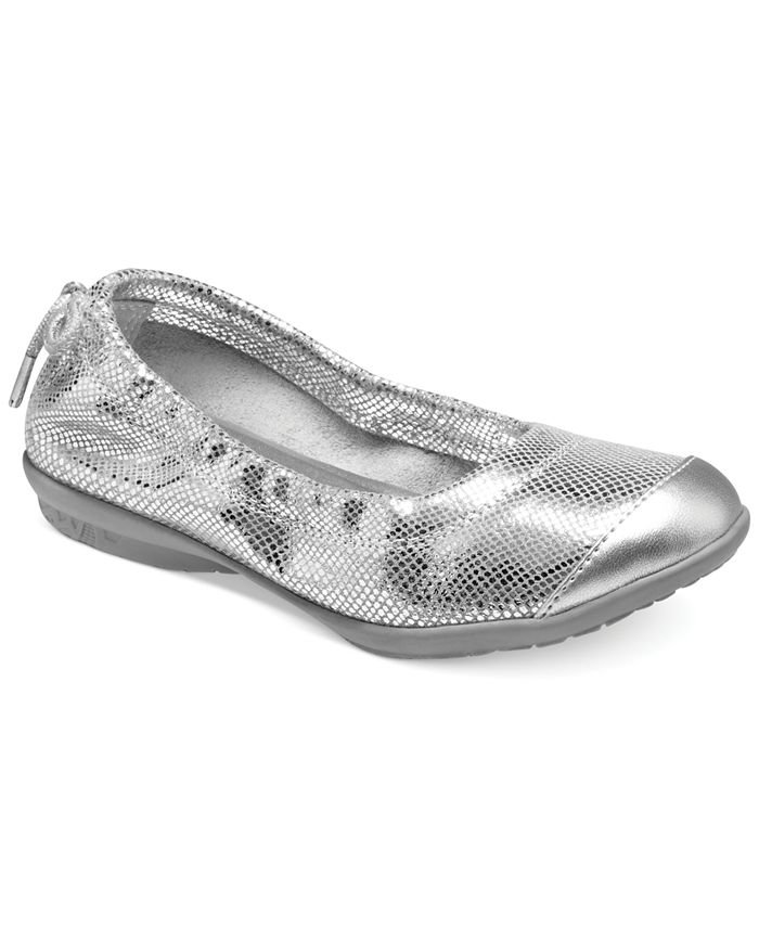 Hush Puppies - Girls' or Little Girls' Chase Sparkle Shoes