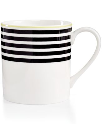 kate spade new york Wickford Dalton Accent Mug