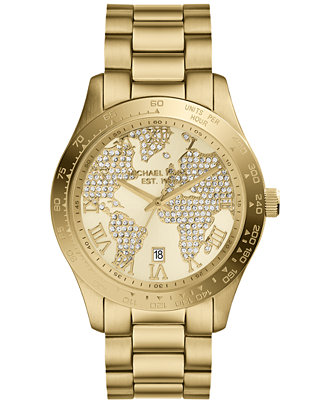 Đồng hồ Marc Jacobs và Michael Kors hàng gửi về từ US, 100% Auth - 16