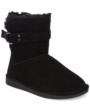 Bearpaw Tessa Cold Weather Boots - A Macys Exclusive Womens Shoes