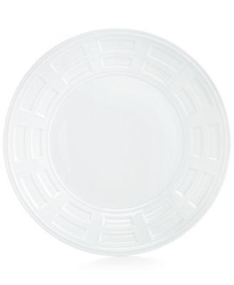 """Naxos Dinner Plate, 10.5"""""""