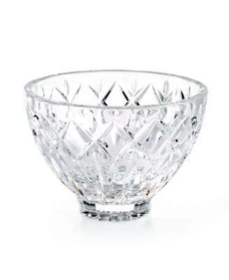 Waterford Crystal Welcome Bowl