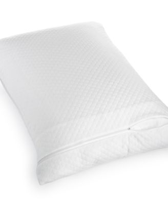 Martha Stewart Collection Bed Bug Standard/Queen Pillow Protector