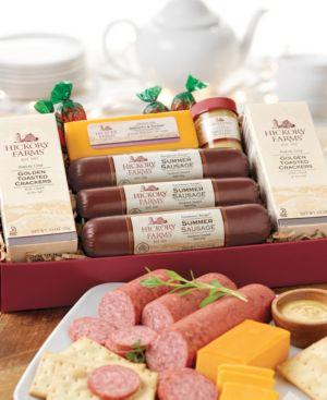 Hickory farms coupons free shipping