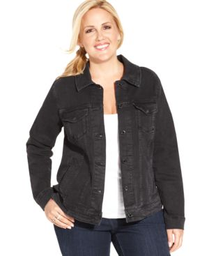 DEALS on PLUS SIZE Denim #DEALS #PlusSize