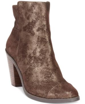 Adam Tucker Piston Booties Women's Shoes