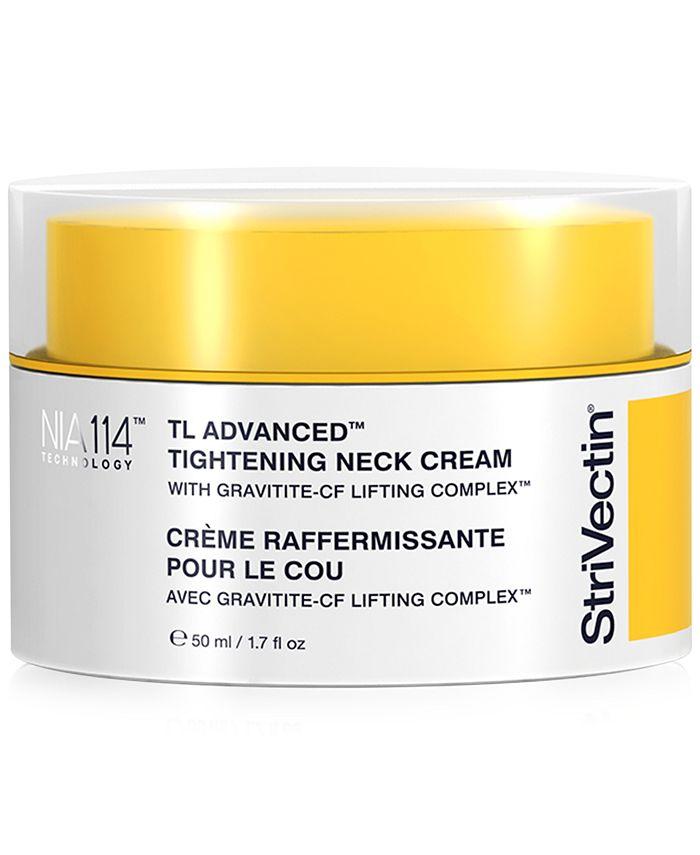 StriVectin - -TL Advanced Tightening Neck Cream