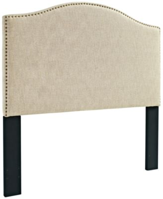 Jolie King/California King Headboard, Direct Ship