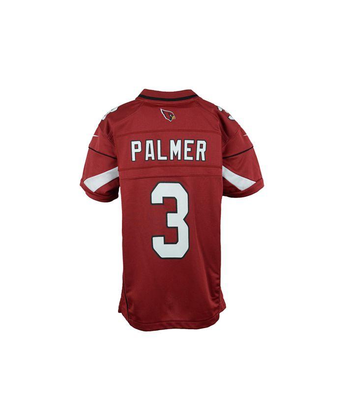Carson Palmer Arizona Cardinals Game Jersey