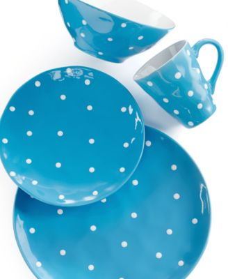 Maxwell & Williams Sprinkle Sky 4-Piece Place Setting