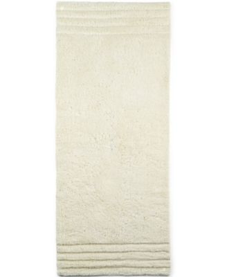 "CLOSEOUT! Hotel Collection MicroCotton® 24"" x 60"" Bath Rug, Only at Macy's"