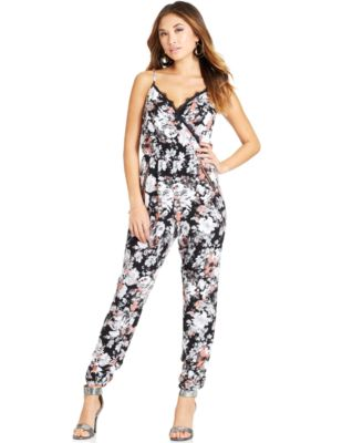 Material Girl Jumpsuits & Rompers - Macy's