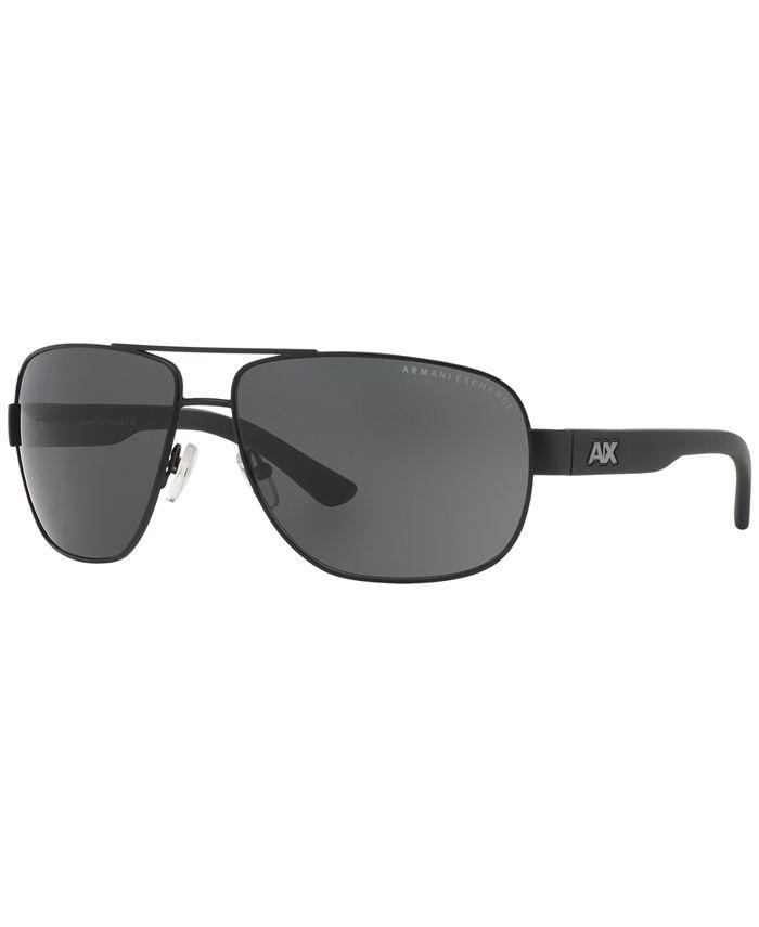 A|X Armani Exchange - X AX2012S 62