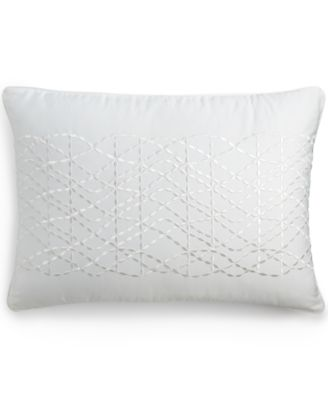 Hotel Collection Sonnet King Sham