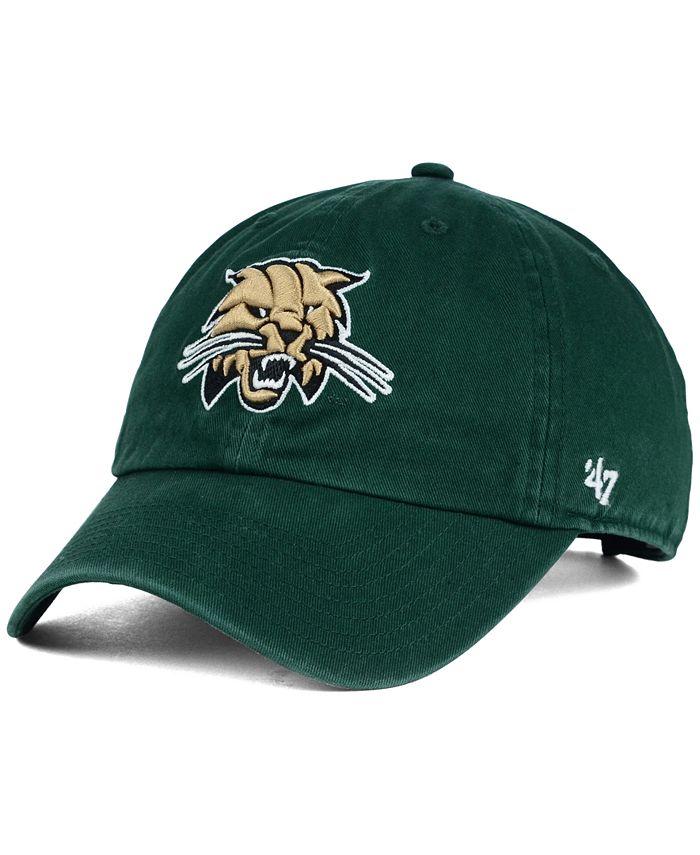 '47 Brand - Ohio Bobcats Clean-Up Cap