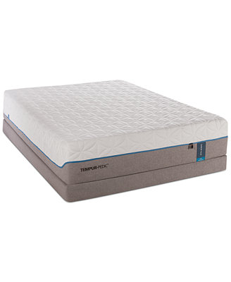 Tempur Pedic Cloud Luxe Ultra Soft Twin XL Mattress Set