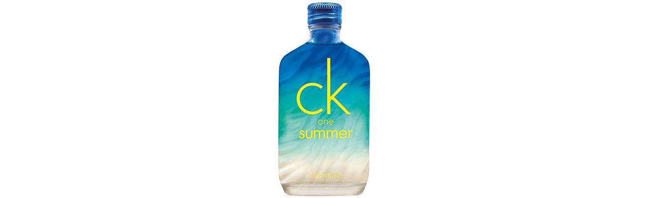 Calvin Klein One Hombre Calvin Klein ck One Summer Eau